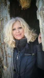 Greta Hessel, Leiterin der Shinrin Yoku Ausbildung