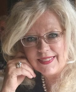 Greta Hessel Phil. M.A. Publizistin, HP für Psychotherapie