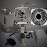 Augendiagnose - mehr als Kaffeesatz lesen