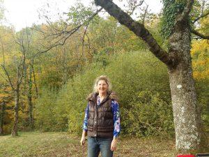 Waldbaden in Franken