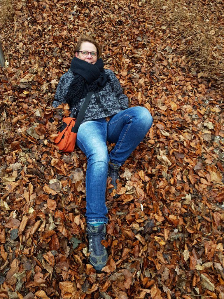 Waldbaden-Augsburg mit Monika Häusler