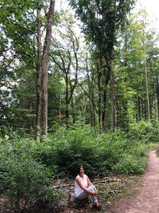 Waldbaden – Shinrin Yoku in Filderstadt