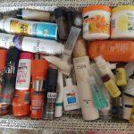 Gift in Kosmetik